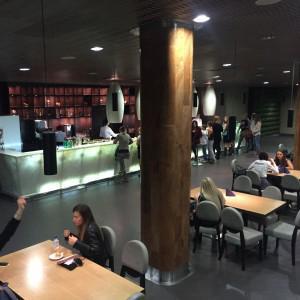 Ресторан БКЗ