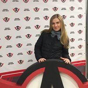 Anna Levaeva