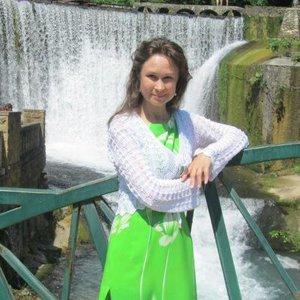 Ирина Шурикова