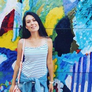 Яна Суркова