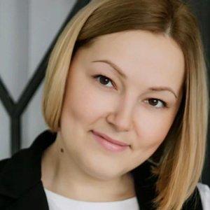 Yulia Kriklivaya