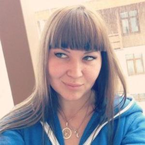 Анастасия Полупанова