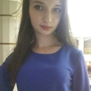 Anna Khludentsova