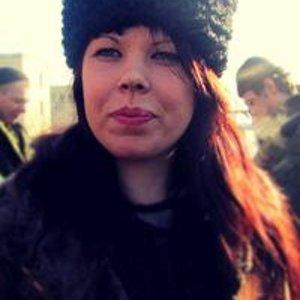 Диана Терешкова