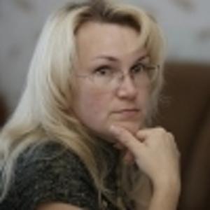 Ирина Ткач
