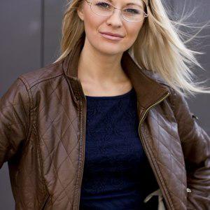 Алёна Маркова
