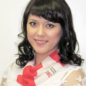 Анастасия Кадырова
