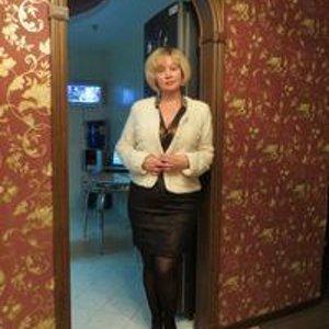 Людмила Банкетова