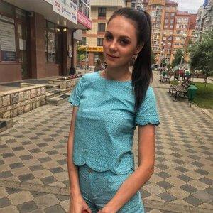 Anytka Omelchenko
