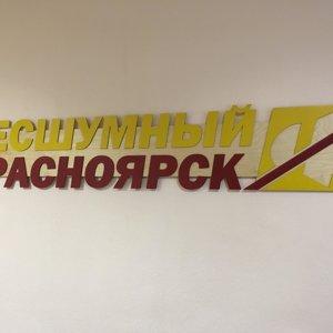 Бесшумный Красноярск