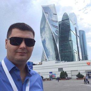 Игорь Крюков