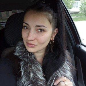 Катерина Лазарева
