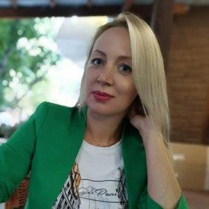 Olesya Voronina