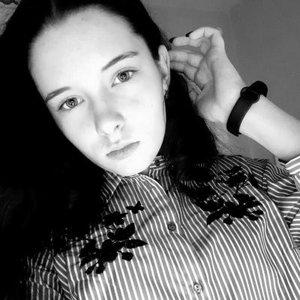 Olesya Istovskaya
