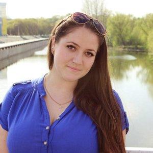 Vika Shevchenko