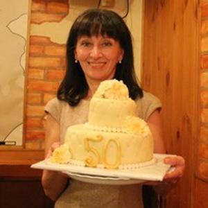 Марина Тинякова