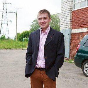 Павел Пятницкий