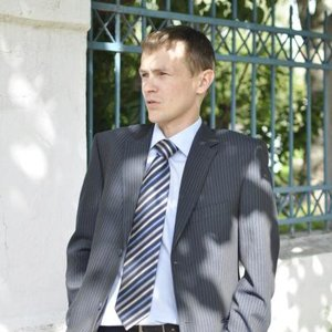 Alexey Dreev