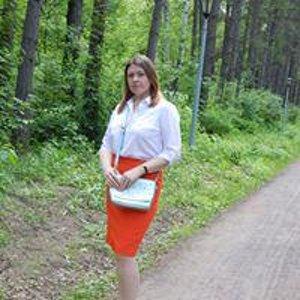 Ольга Назарова