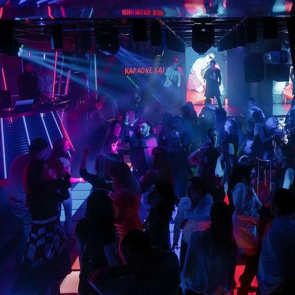 Томск ночные клубы шизгара топ ночных клубов в калининграде