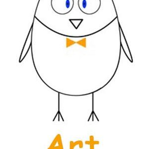 Art Group. Art Color