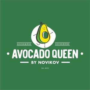Avocado Queen Novosibirsk
