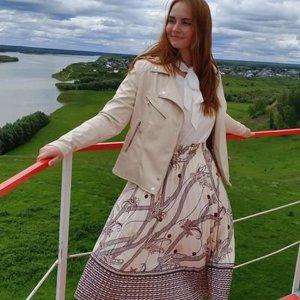 Polina Melnik