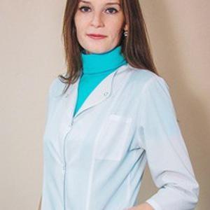 Анастасия Шараева