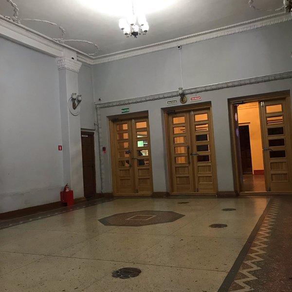 октябрь кинотеатр в новокузнецке на металлургов проспект 42