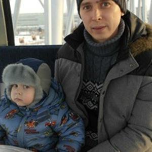 Vadim Kashafrazov