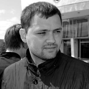 Федор Кожевников