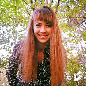 Анна Брагина