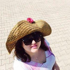 Марина Егорычева