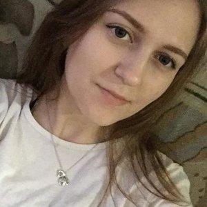 Nadya Kryukova