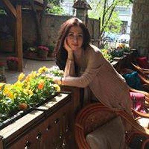 Анна Авакимян