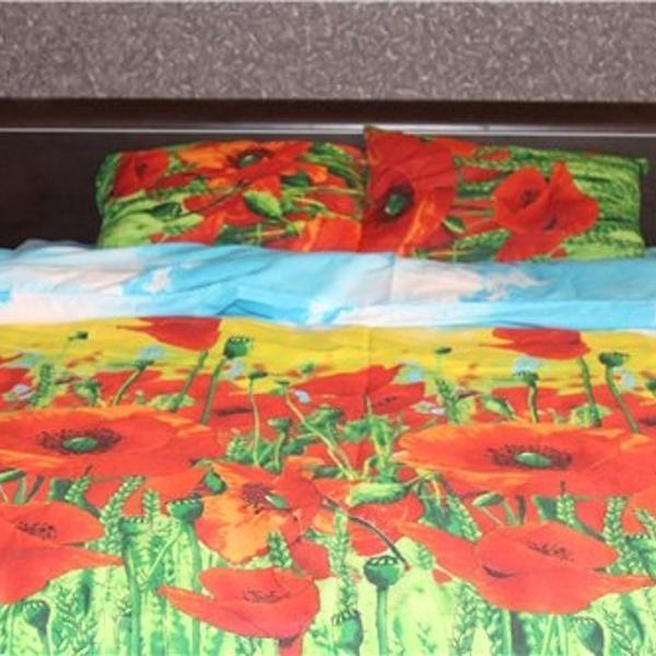 Мой заказ - комплект и одеяло (одеяло в пододеяльнике уже:))