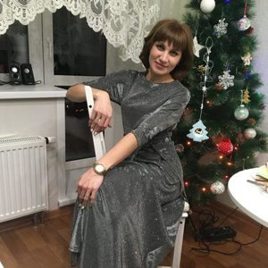 Anzhelika Voloshko
