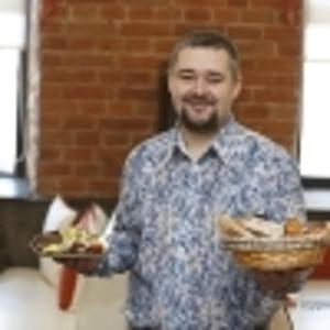 Sergey Lunyov