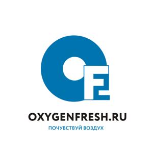 Oxygen Fresh