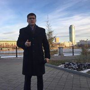 Ярослав Тырлов
