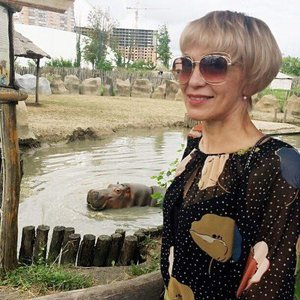 Olga Kuznetsova