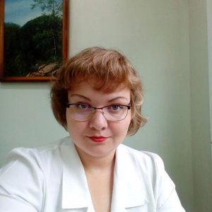 Evgenia Maximtseva