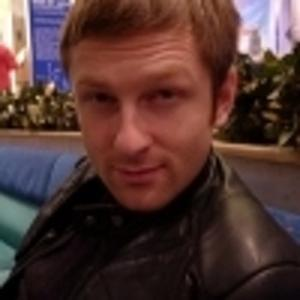 Andrey Bukin