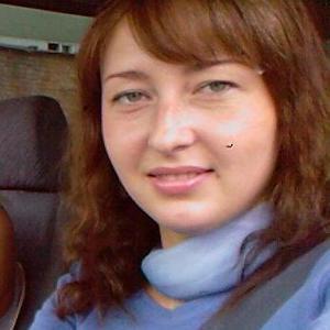 Елена Хрестолюбова