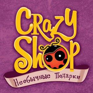 Crazy Shop