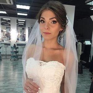 Валерия Анташкова