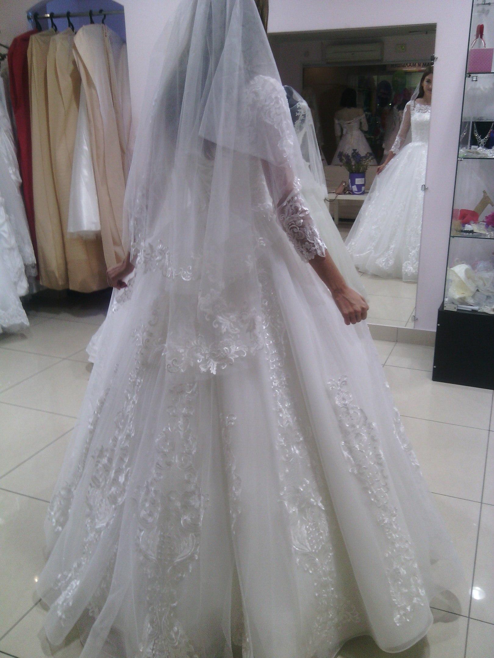 красивые свадебные платья в омске в картинках тот момент
