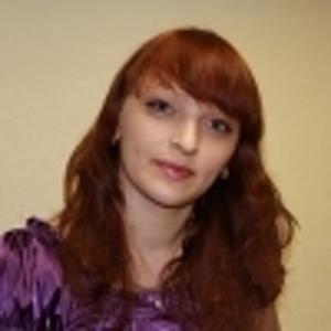 Вероника Кукарских