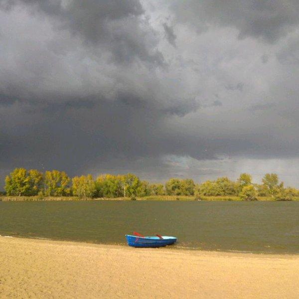 Королевское озеро фото первый взгляд