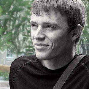 Сагалаев Дмитрий